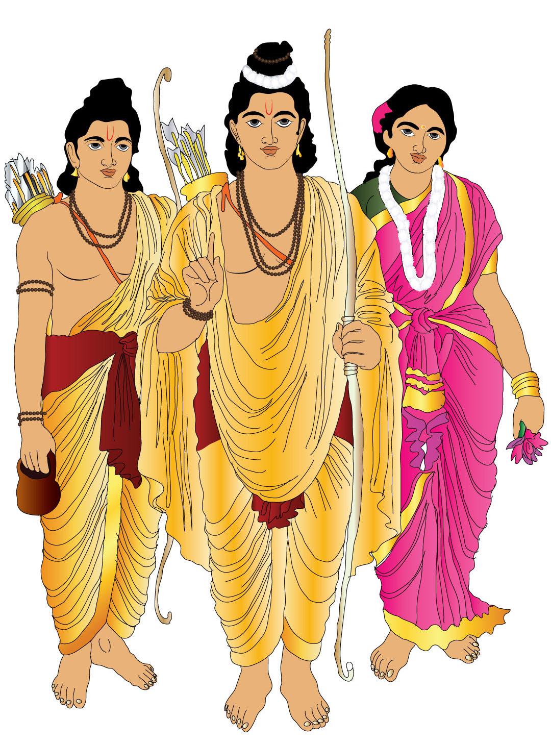 Must see Wallpaper Lord Ram Darbar - 002  Gallery_707989.jpg